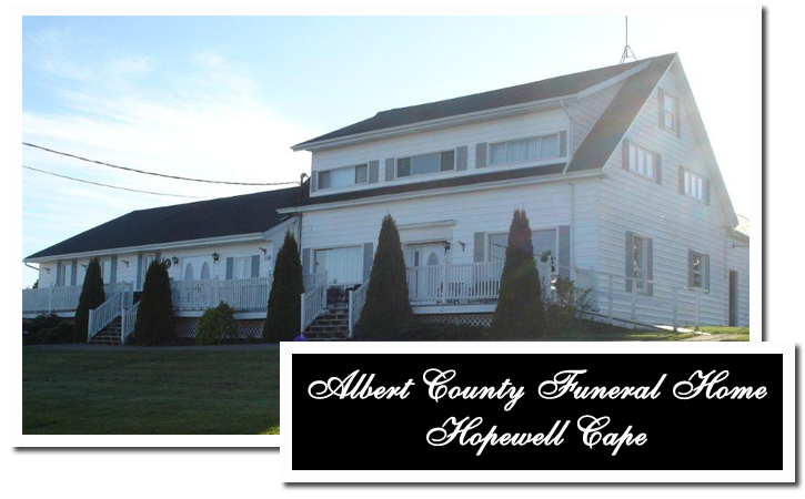 Albert County Funeral Home
